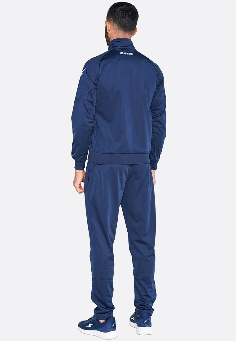 Спортивный костюм Zeus TUTA DYANA BL/RO Z01243