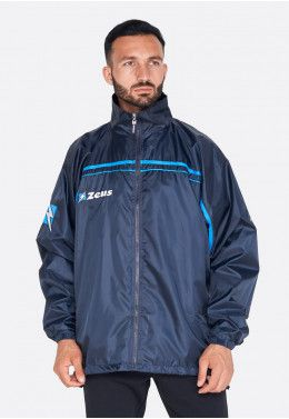 Ветровка Zeus K-WAY RAIN BLU Z00313 Ветровка Zeus K-WAY APOLLO BL/RO Z01258