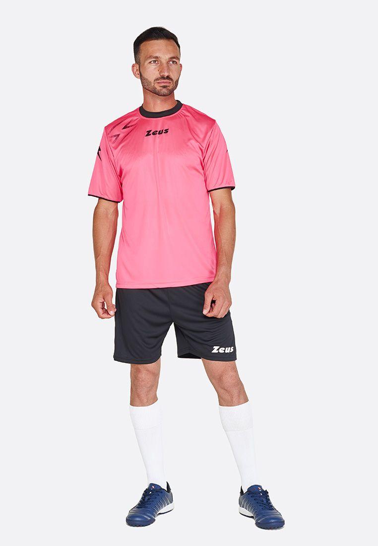 Футболка футбольная Zeus SHIRT MIDA FX/NE Z01261