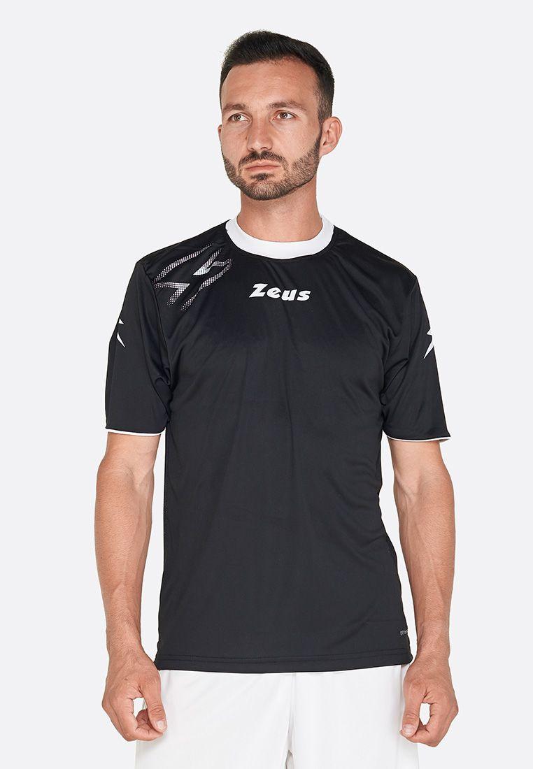 Футболка футбольная Zeus SHIRT MIDA NE/BI Z01262