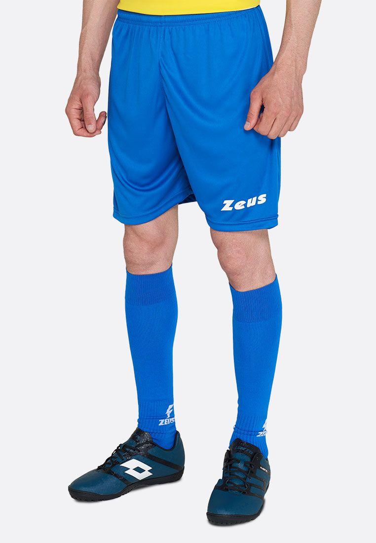 Шорты футбольные Zeus SHORT MIDA ROYAL Z01265