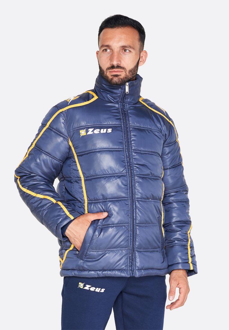 Куртка Zeus BOMBER FAUNO BL/GI Z01268