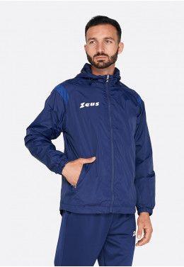 Ветровка Zeus K-WAY MONOLITH BLU Z01283