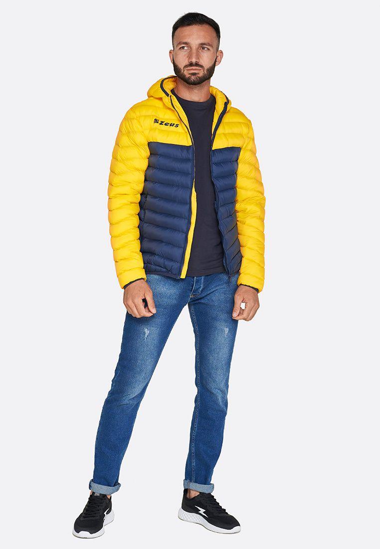 Куртка Zeus GIUBBOTTO PAESTUM GI/BL Z01312