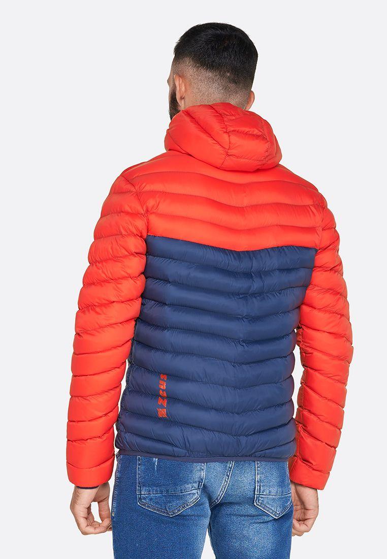 Куртка Zeus GIUBBOTTO PAESTUM RE/BL Z01313