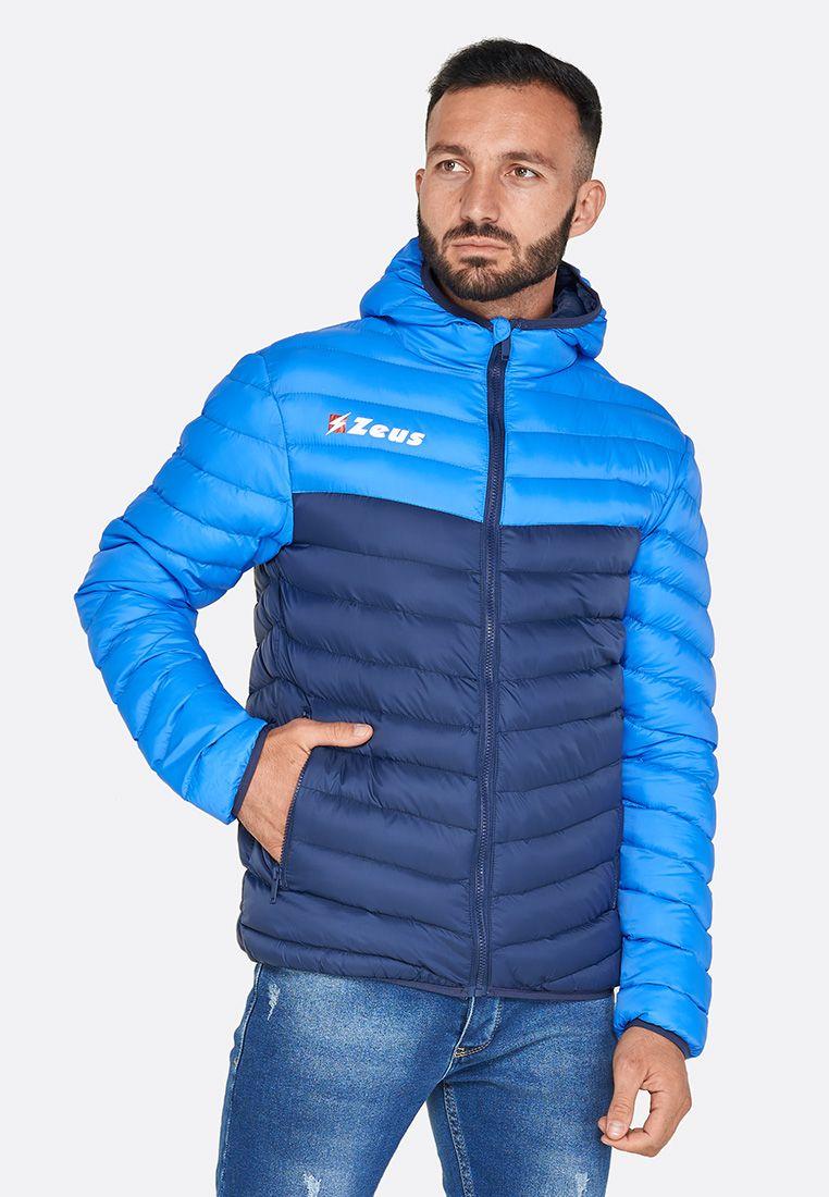 Куртка Zeus GIUBBOTTO PAESTUM RO/BL Z01314
