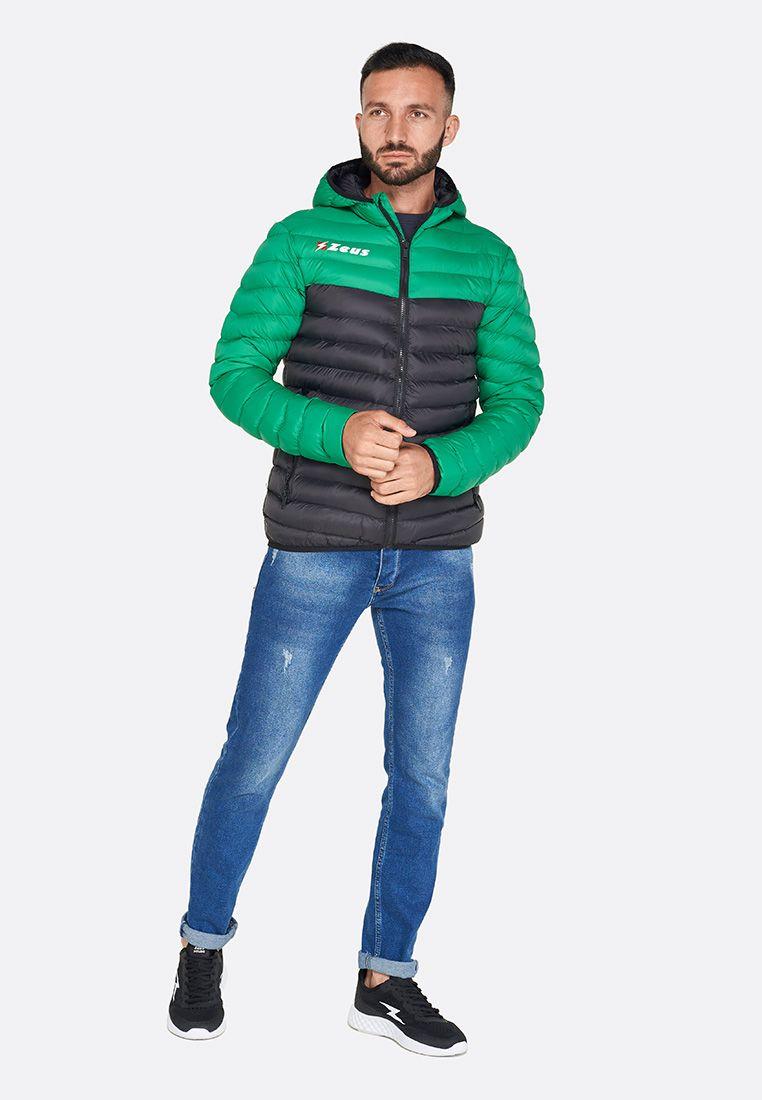 Куртка Zeus GIUBBOTTO PAESTUM VE/NE Z01315
