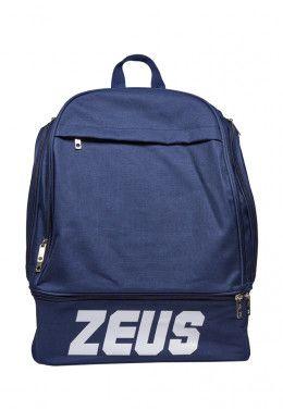 Спортивный рюкзак Zeus ZAINO SOFT NERO Z01069 Спортивный рюкзак Zeus ZAINO JAZZ BLU Z01321