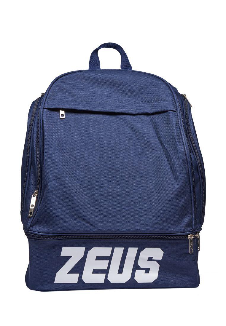Спортивный рюкзак Zeus ZAINO JAZZ BLU Z01321