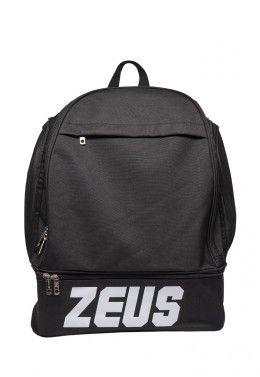 Спортивный рюкзак мешок Zeus ZAINO TIGER BL/SK Z01151 Спортивный рюкзак Zeus ZAINO JAZZ NERO Z01322