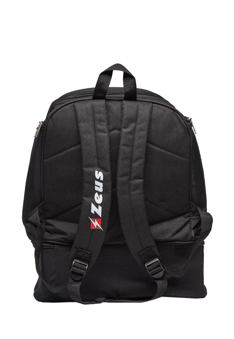 Спортивный рюкзак Zeus ZAINO JAZZ NERO Z01322