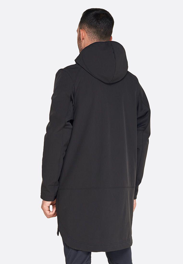 Куртка Zeus GIUBBOTTO TECH NERO Z01331
