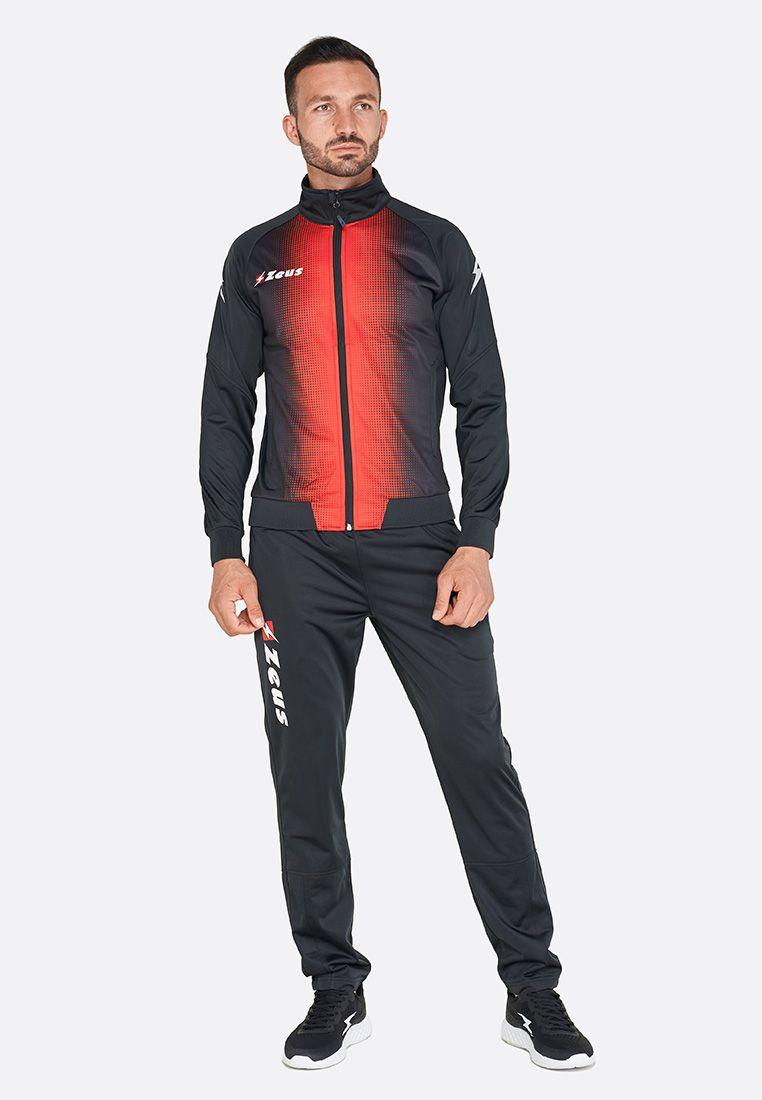 Спортивный костюм Zeus TUTA DYANA NE/RE Z01335