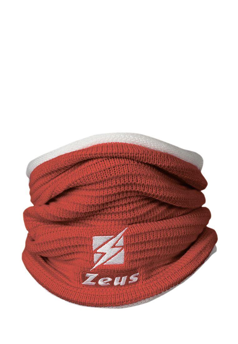 Горловик Zeus COLLARE LANA ROSSO Z01336