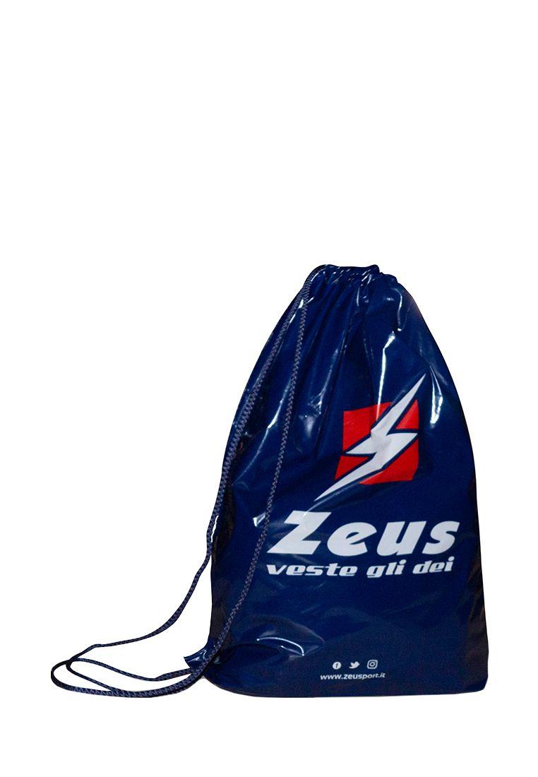 Сумка мешок для обуви Zeus SHOP BAG BLU Z01339