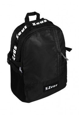 Спортивный рюкзак Zeus ZAINO ULYSSE BL/GI Z00801 Спортивный рюкзак Zeus ZAINO SUPER NERO Z01341