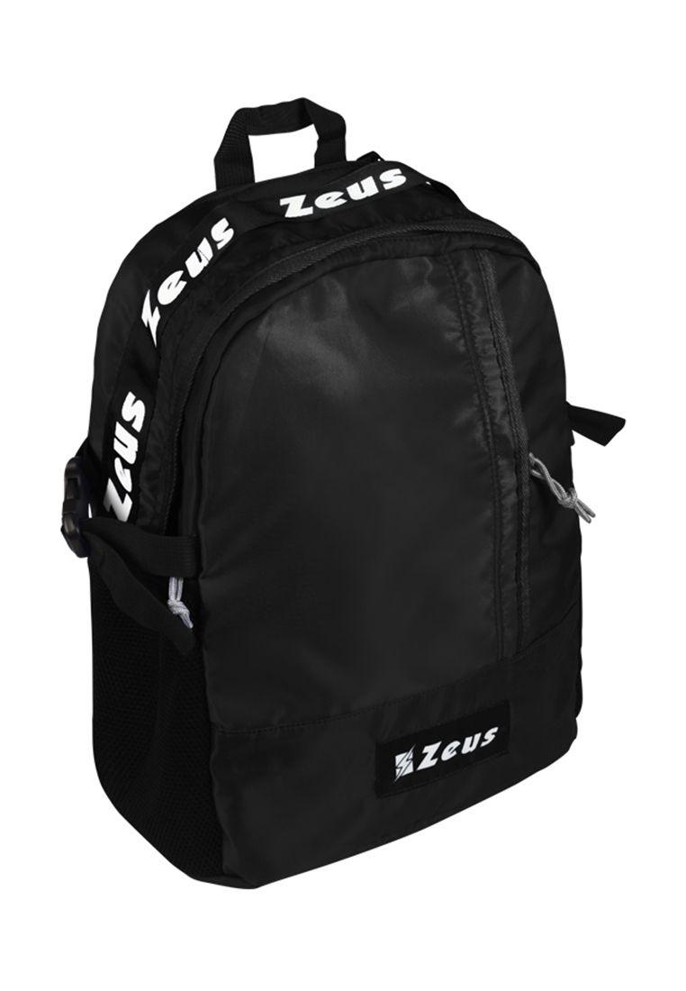 Спортивный рюкзак Zeus ZAINO SUPER NERO Z01341