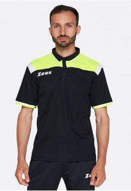 Тенниска Zeus POLO VESUVIO NE/GF Z01344