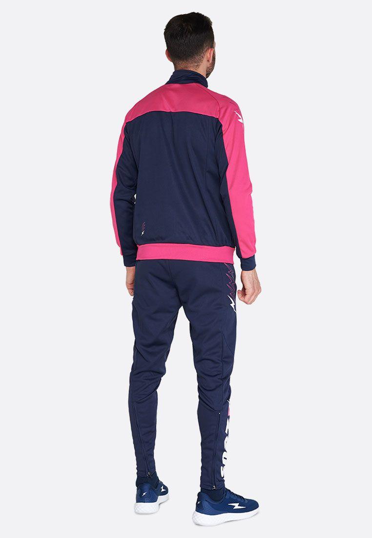 Спортивный костюм Zeus TUTA TRAINING ULYSSE BL/FX Z01345