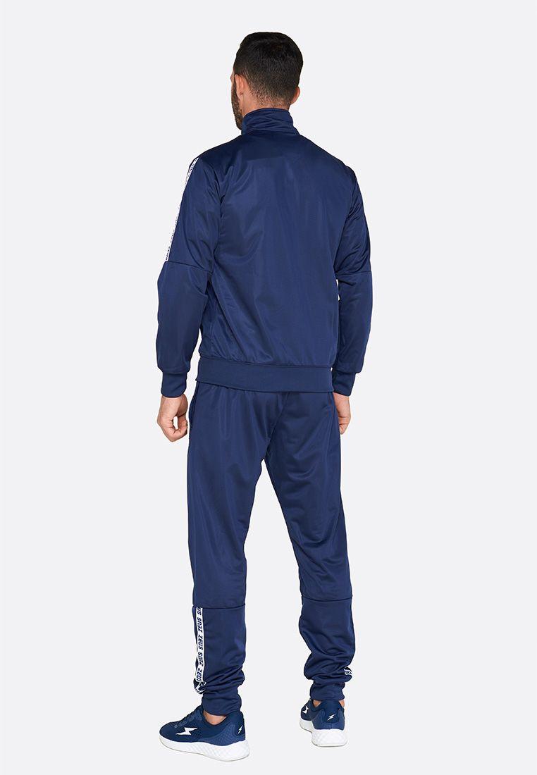 Спортивный костюм Zeus TUTA URBAN BLU Z01346