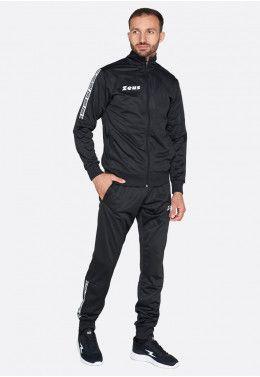 Спортивный костюм Zeus TUTA ITACA NE/RE Z00503 Спортивный костюм Zeus TUTA URBAN NERO Z01347