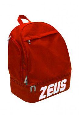 Спортивный рюкзак Zeus ZAINO FREE BL/GF Z00473 Спортивный рюкзак Zeus ZAINO JAZZ ROSSO Z01351