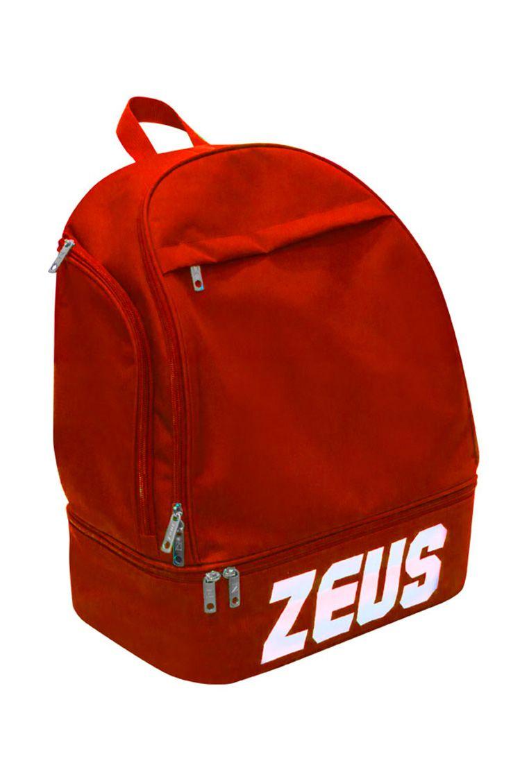 Спортивный рюкзак Zeus ZAINO JAZZ ROSSO Z01351