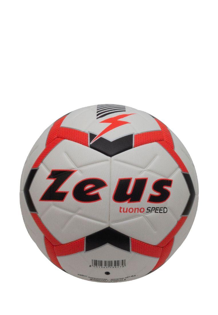 Мяч футбольный Zeus PALLONE SPEED BI/NE 5 Z01359
