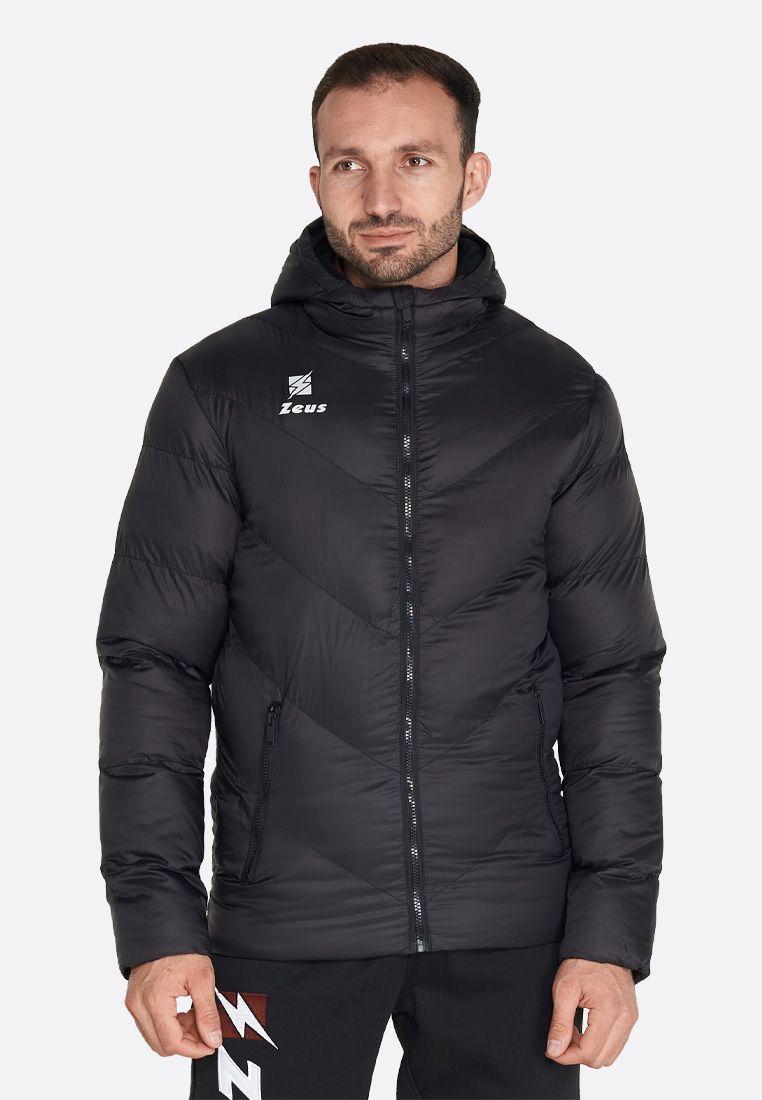 Куртка Zeus GIUBBOTTO PILE NERO Z01364