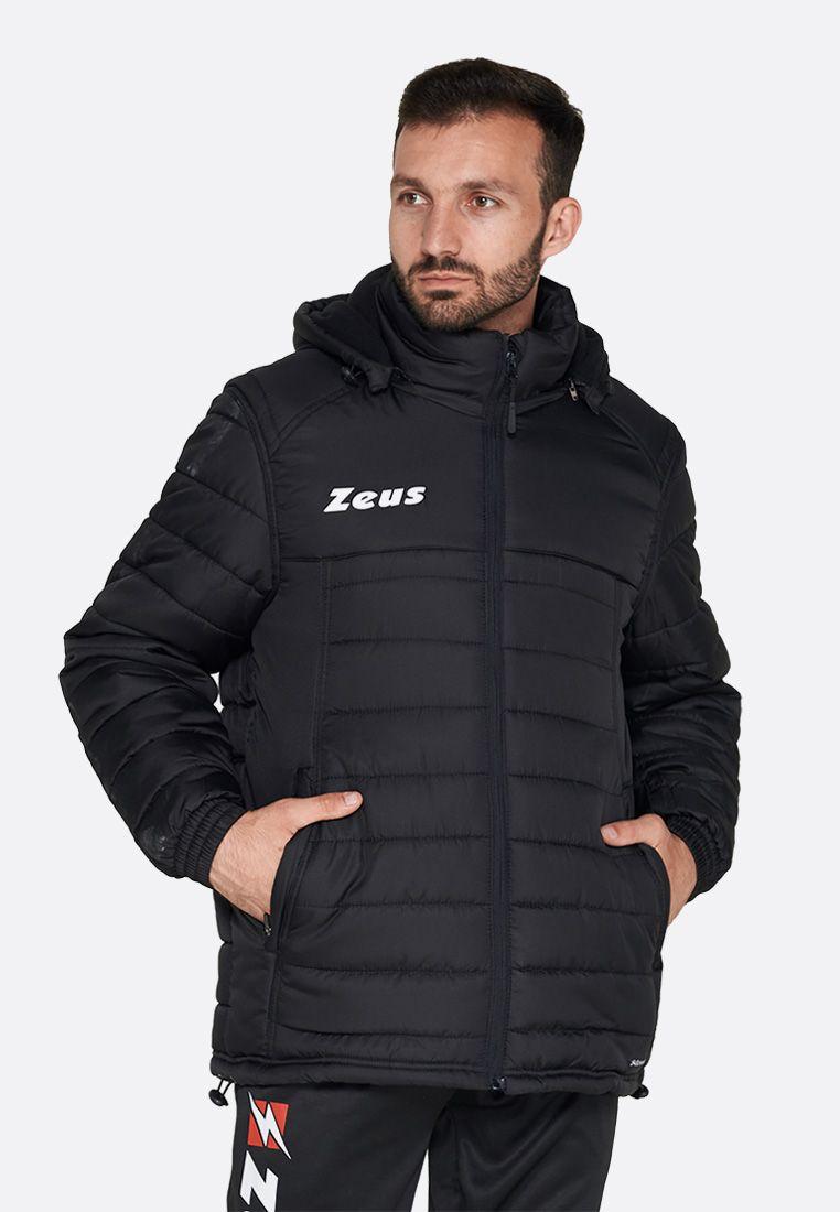 Куртка Zeus GIUBBOTTO MONOLITH NERO Z01378