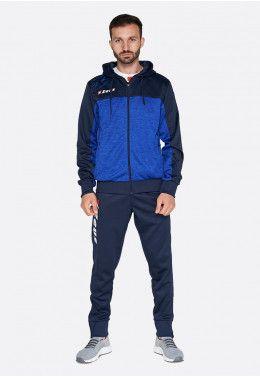 Спортивный костюм Zeus TUTA RELAX VESUVIO BL/RE Z00460 Спортивный костюм Zeus TUTA OLYMPIA RO/BL Z01385