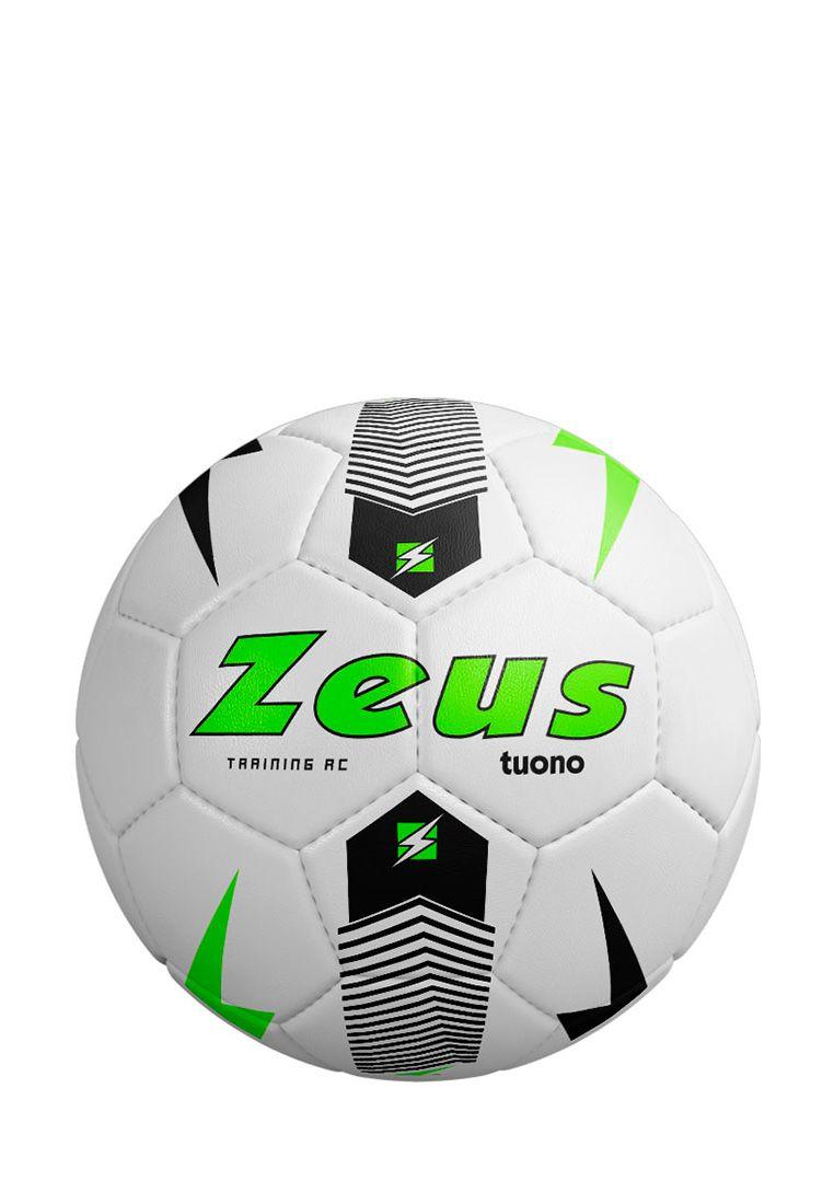 Мяч футбольный Zeus PALLONE TRAINING NE/VF RC Z01386