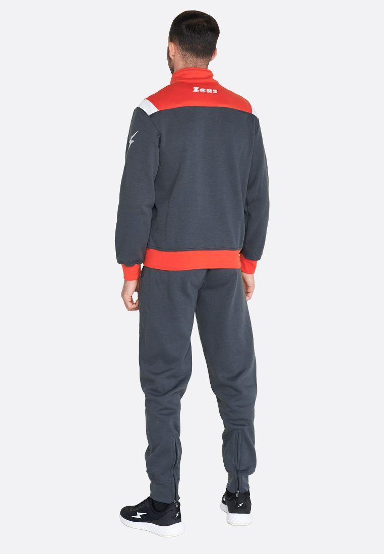 Спортивный костюм Zeus TUTA VESUVIO WINTER RE/DG Z01393