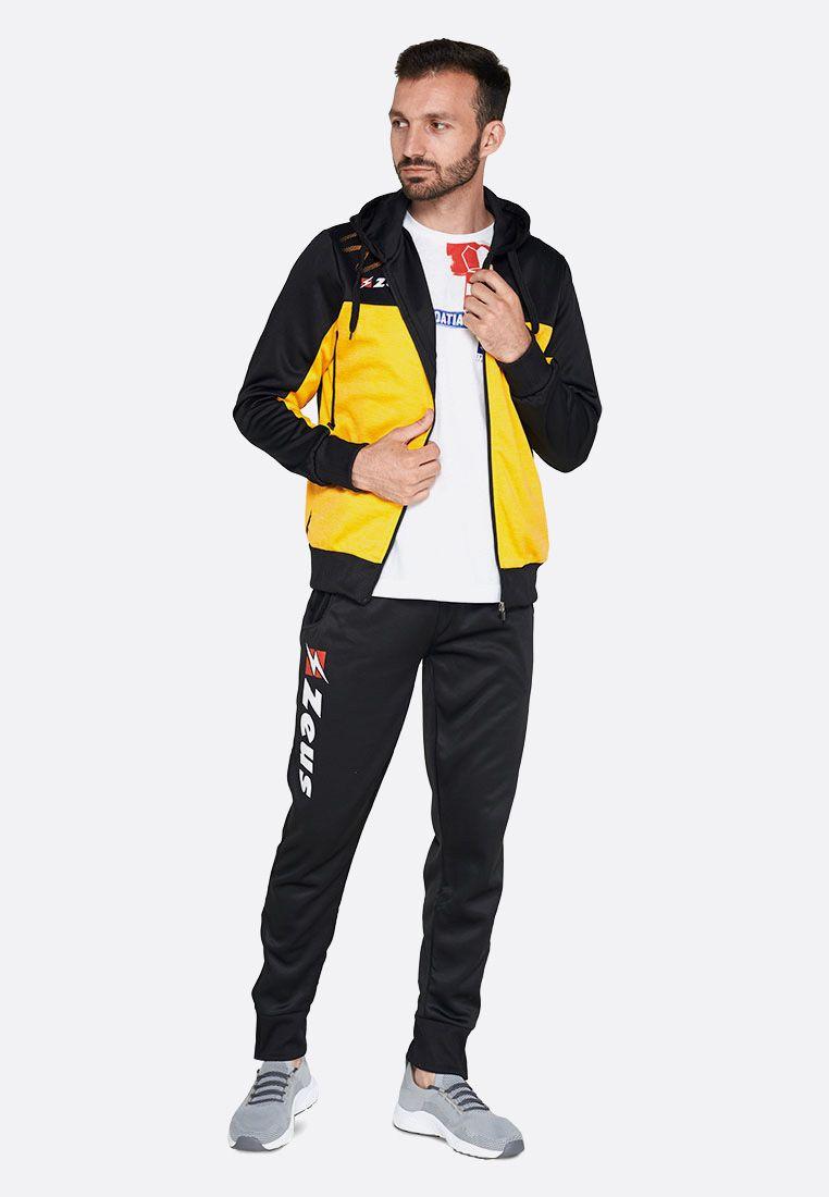 Спортивный костюм Zeus TUTA OLYMPIA GI/NE Z01404