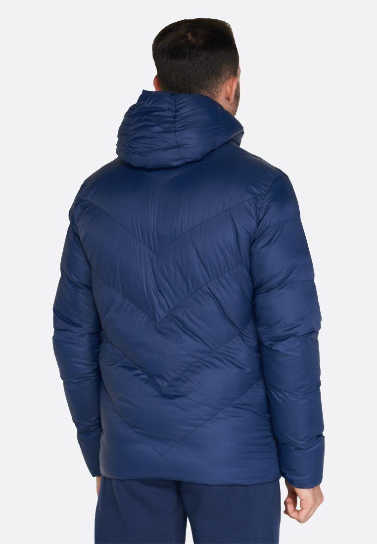 Куртка Zeus GIUBBOTTO PILE BLU Z01408