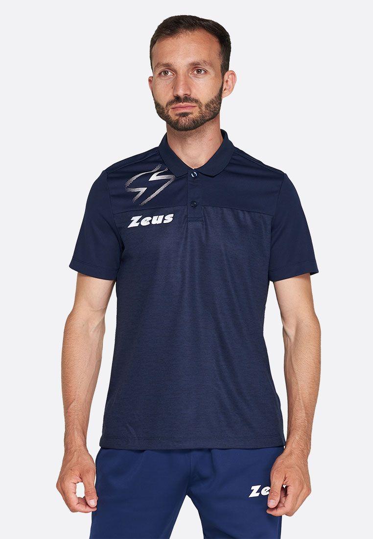 Тенниска Zeus POLO OLYMPIA BLU Z01435