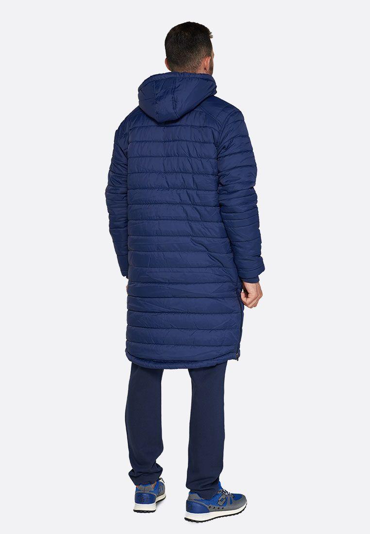 Куртка Zeus GIUBBOTTO PANCHINA UKR BLU Z01441