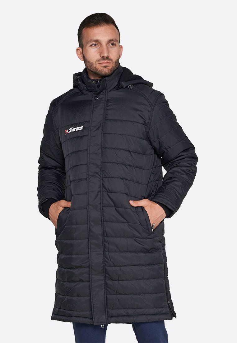 Куртка Zeus GIUBBOTTO PANCHINA UKR NERO Z01442