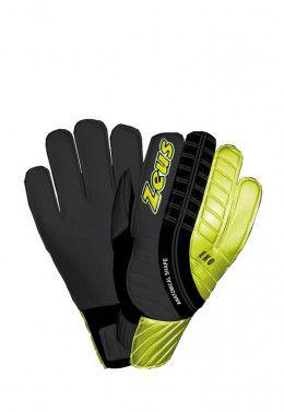 Вратарские перчатки Zeus GUANTO EKO NERO Z01455