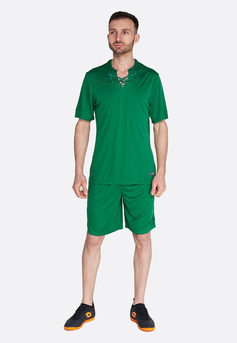 Футбольная форма (шорты, футболка) Zeus KIT LEGEND VERDE Z01466