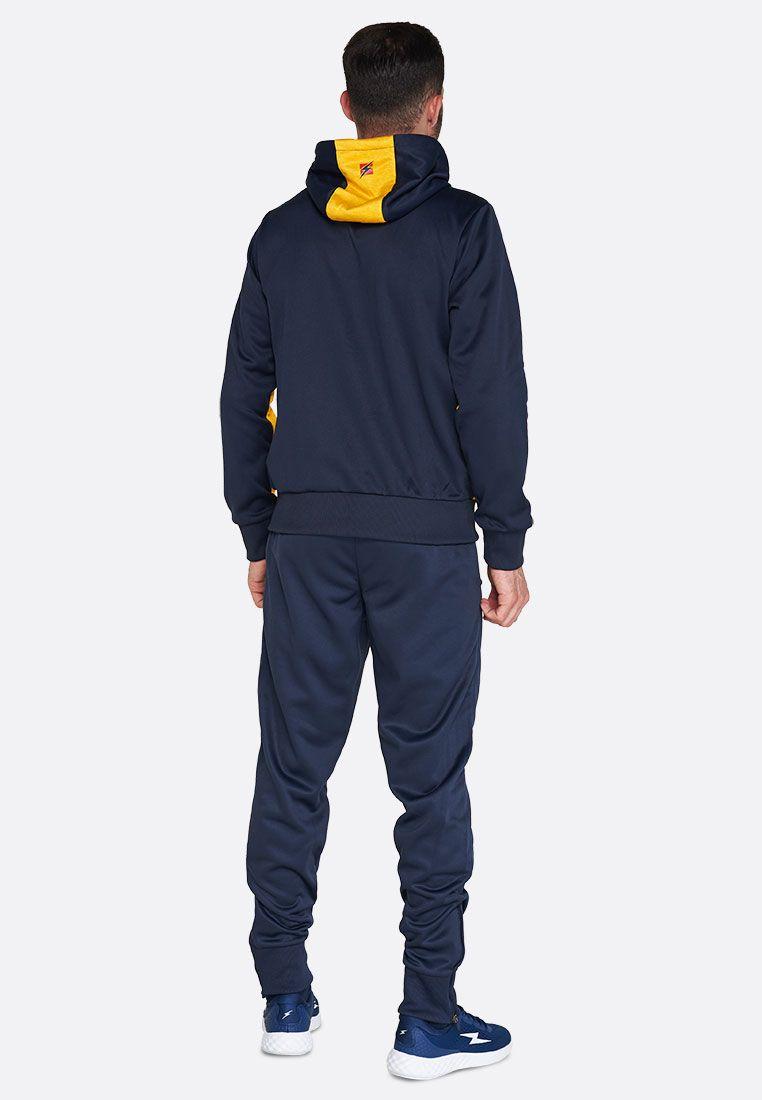 Спортивный костюм Zeus TUTA OLYMPIA BL/GI Z01467