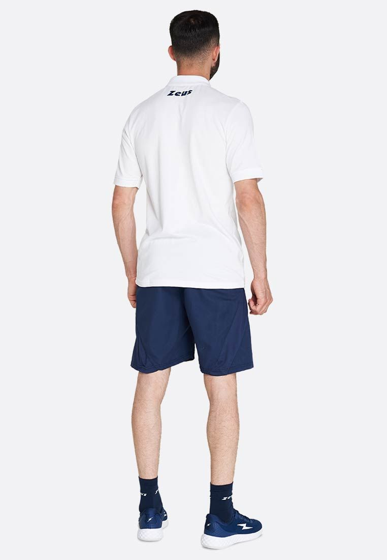 Тенниска (+ шорты) Zeus KIT OLYMPIA BI/BL Z01487