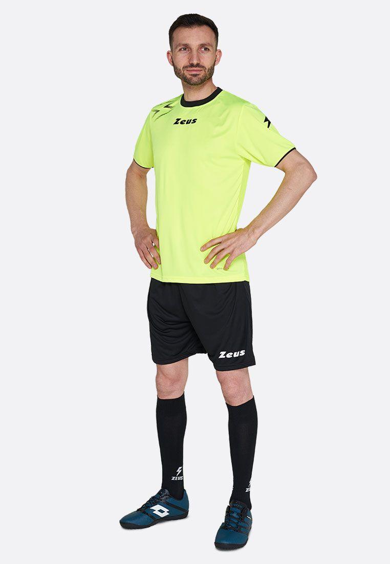 Футболка футбольная Zeus SHIRT MIDA GF/NE Z01492
