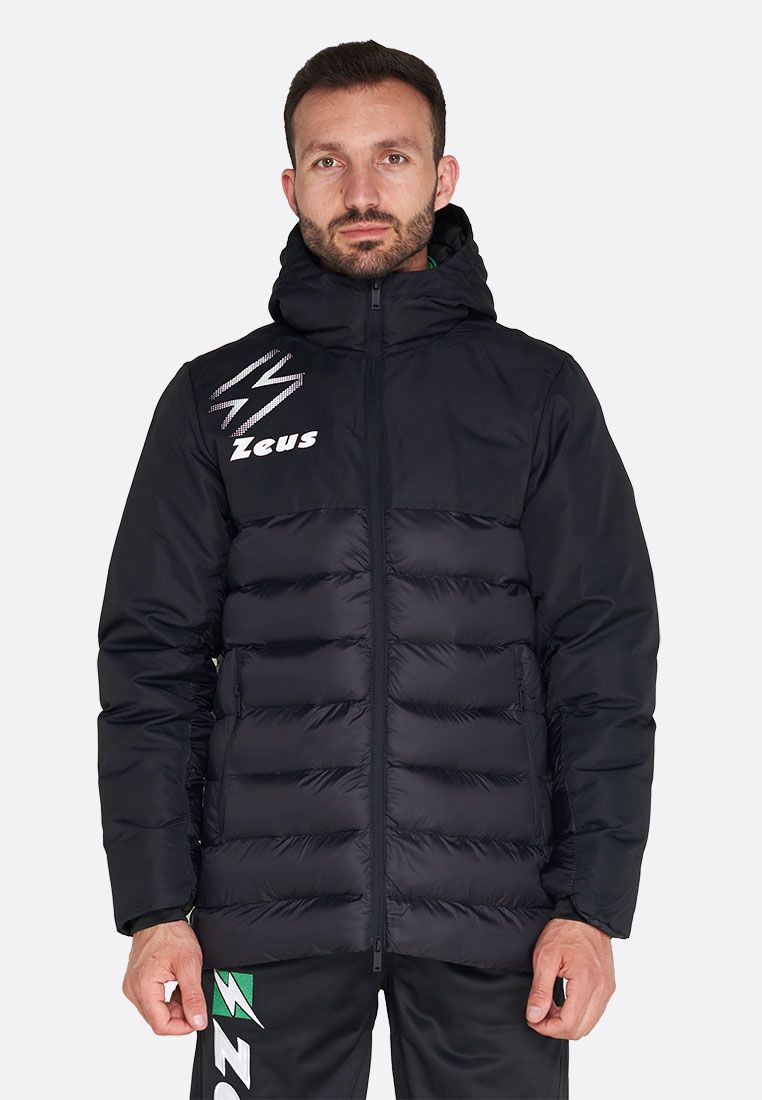 Куртка Zeus GIUBBOTTO OLYMPIA NERO Z01494
