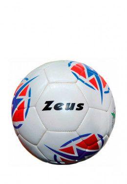 Мяч футбольный Zeus PALLONE KALYPSO BIANC 5 Z00748 Мяч футбольный Zeus PALLONE KALYPSO BIANC 4 Z01506
