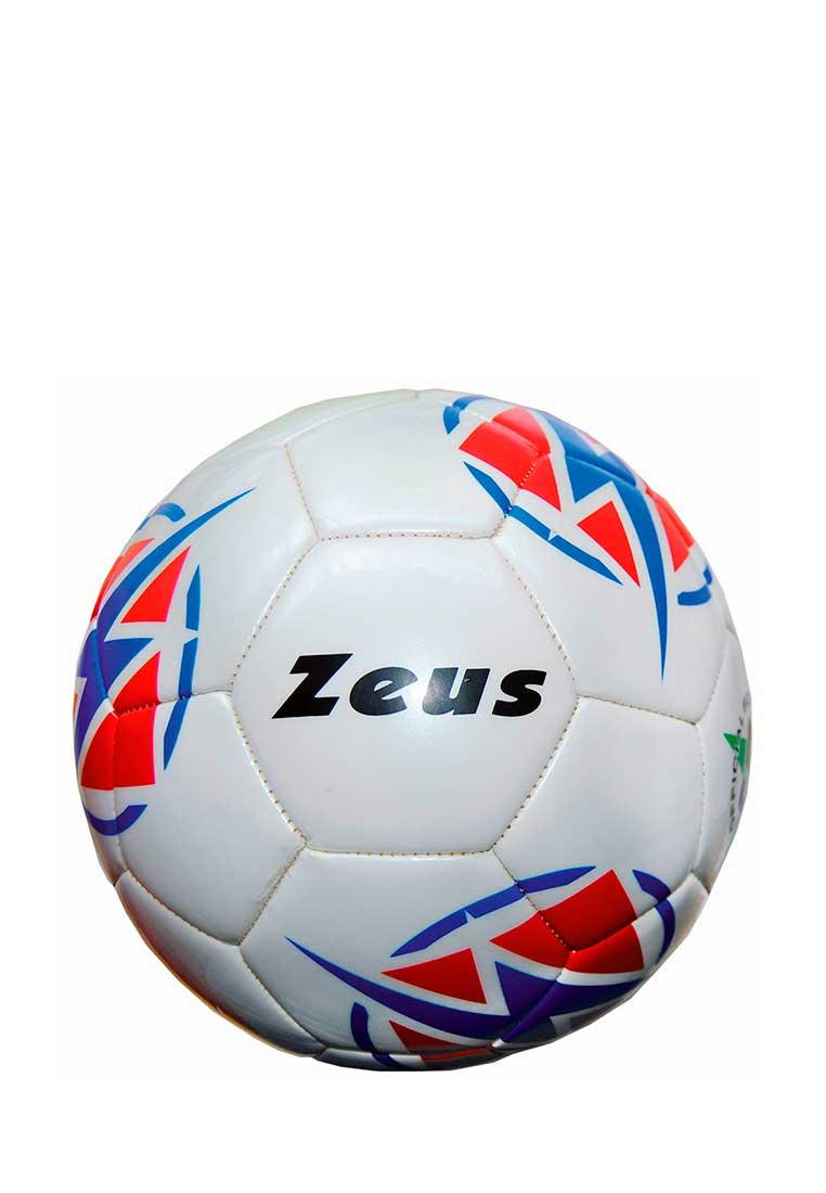Мяч футбольный Zeus PALLONE KALYPSO BIANC 4 Z01506