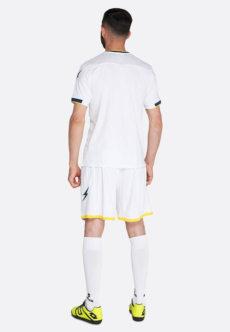 Футбольная форма (шорты, футболка) Zeus KIT KRYSTAL GI/BL Z01519
