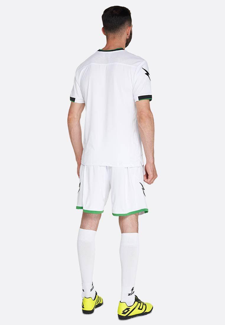 Футбольная форма (шорты, футболка) Zeus KIT KRYSTAL VE/NE Z01521