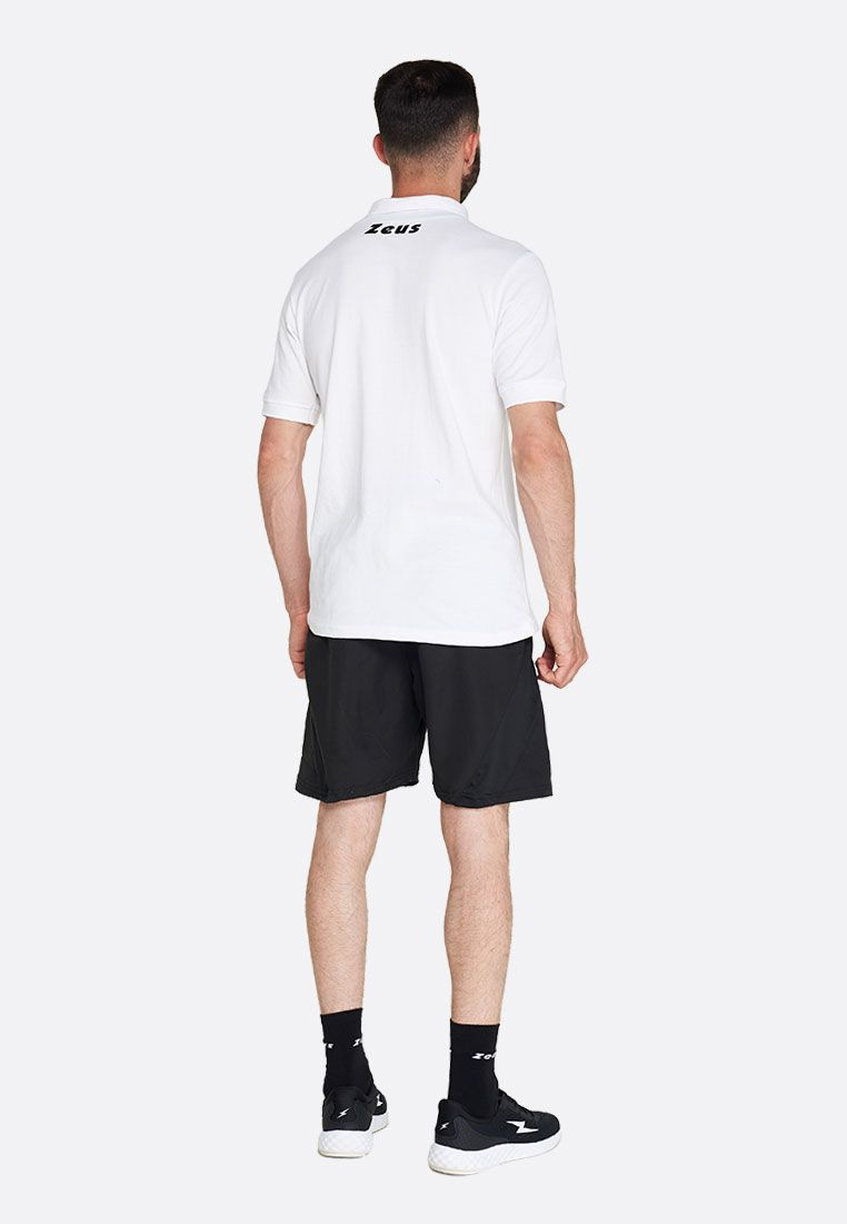 Тенниска (+ шорты) Zeus KIT OLYMPIA BI/NE Z01538