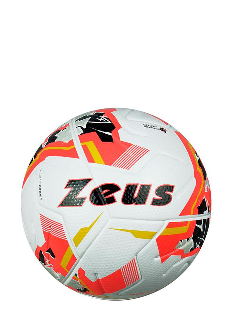 Мяч футбольный Zeus PALLONE ACESHOT BIANC 5 Z01548